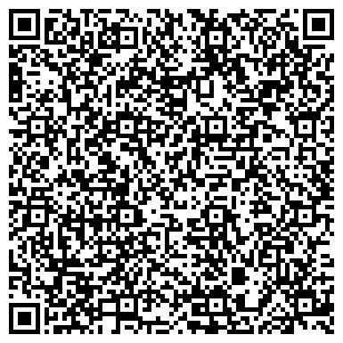"""QR-код с контактной информацией организации ГКОУ """"Детский дом № 2 г.Саратова"""""""