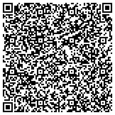 QR-код с контактной информацией организации ГАУ Алексеевский дом-интернат для престарелых и инвалидов