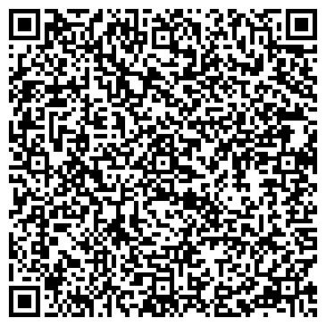 QR-код с контактной информацией организации ВОИ СОО ОКТЯБРЬСКОЕ ОТДЕЛЕНИЕ