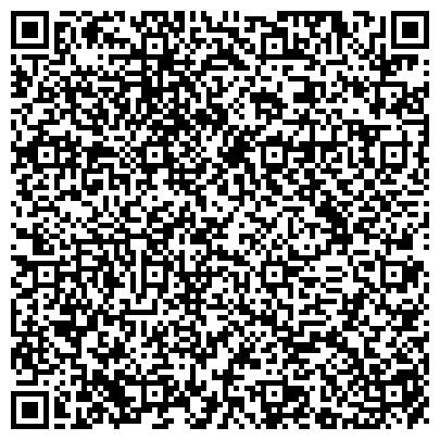 QR-код с контактной информацией организации РЕГИОНАЛЬНАЯ ОБЩЕРОССИЙСКАЯ ОБЩЕСТВЕННАЯ ОРГАНИЗАЦИЯ ИНВАЛИДОВ ВОЙНЫ В АФГАНИСТАНЕ