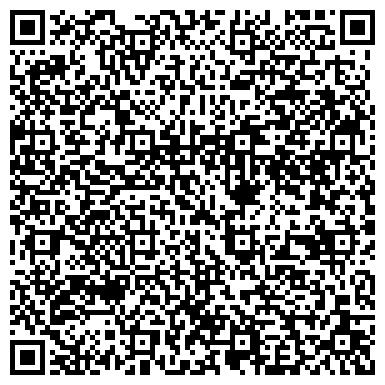 QR-код с контактной информацией организации ЦЕНТР ПО РАБОТЕ СО СПОРТСМЕНАМИ-ИНВАЛИДАМИ ГУДО