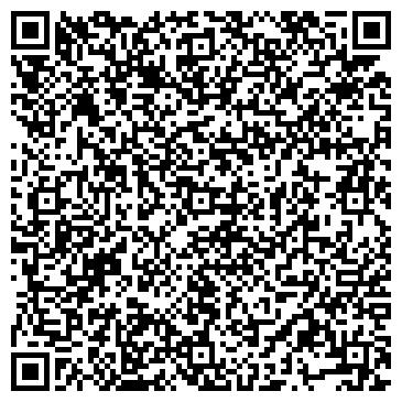 QR-код с контактной информацией организации ОБЛАСТНАЯ ОБЩЕСТВЕННАЯ ОРГАНИЗАЦИЯ ВОС