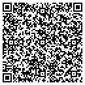 QR-код с контактной информацией организации ИЛЬИН-ЗАБОРСКОЕ, ОАО