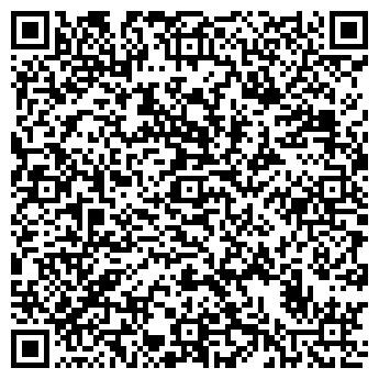 QR-код с контактной информацией организации ООО СЛАВЯНСКИЙ ДВОР