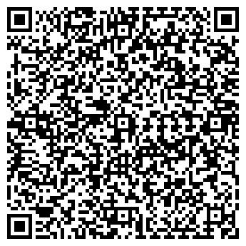 QR-код с контактной информацией организации МЕБЕЛЬ-КОМПЛЕКТ