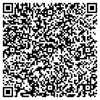 QR-код с контактной информацией организации КОНСОЛ ТРЭВЕЛ