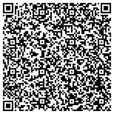 QR-код с контактной информацией организации СЕМЕНОВСКИЙ ТЕХНИКУМ МЕХАНИЧЕСКОЙ ОБРАБОТКИ ДРЕВЕСИНЫ