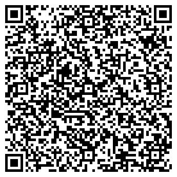QR-код с контактной информацией организации ЗАВОД КОВАННЫХ ИЗДЕЛИЙ