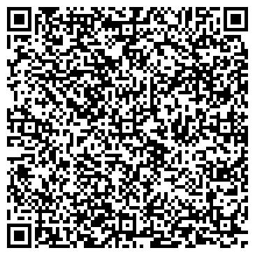 QR-код с контактной информацией организации ГИБДД СЕМЕНОВСКОГО РАЙОНА