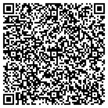 QR-код с контактной информацией организации РОВД СЕМЕНОВСКОГО РАЙОНА