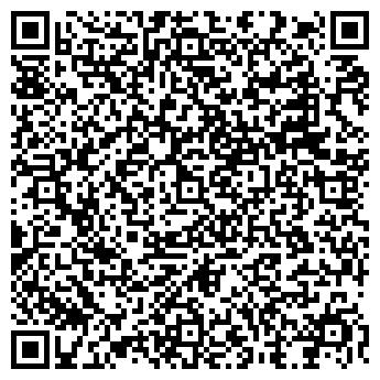 QR-код с контактной информацией организации ОАО СЕМЕНОВАВТОТРАНС