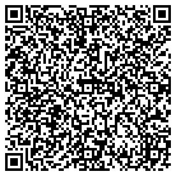 QR-код с контактной информацией организации НОВОСЛОБОДСКАЯ НАЧАЛЬНАЯ ШКОЛА