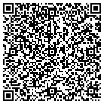 QR-код с контактной информацией организации ТУШНИНСКИЙ ДЕТСКИЙ САД