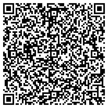 QR-код с контактной информацией организации ЦЕМЗАВОДСКАЯ СРЕДНЯЯ ШКОЛА