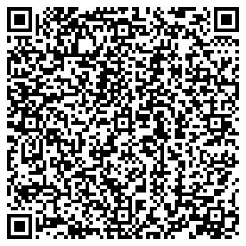 QR-код с контактной информацией организации НОТАРИУС НЕСТЕРОВА Н.А.
