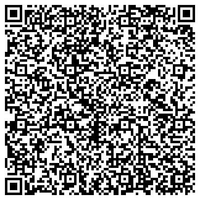 QR-код с контактной информацией организации СЕНГИЛЕЕВСКАЯ РАЙОННАЯ БИБЛИОТЕКА