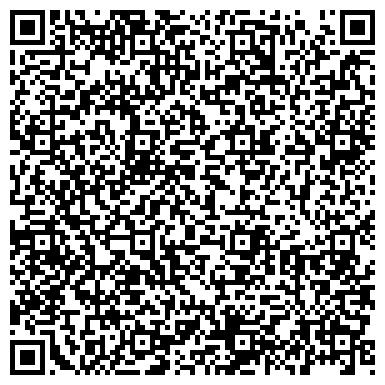 """QR-код с контактной информацией организации Филиал ФБУЗ """"Центр гигиены и эпидемиологии в  Ульяновском районе"""