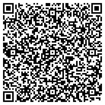 QR-код с контактной информацией организации БТИ СЕНГИЛЕЕВСКОГО РАЙОНА