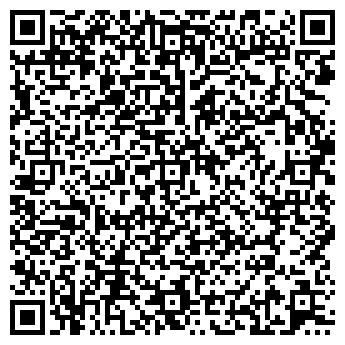 QR-код с контактной информацией организации ТУШНИНСКАЯ СРЕДНЯЯ ШКОЛА