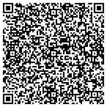 QR-код с контактной информацией организации ОГУ Центр занятости населения
