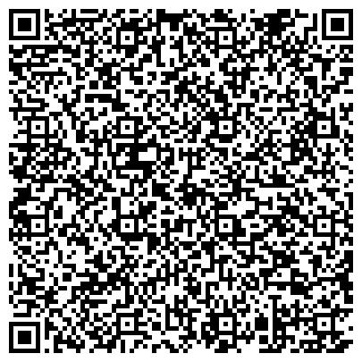 QR-код с контактной информацией организации АДМИНИСТРАЦИЯ СЕНГИЛЕЕВСКОГО РАЙОНА КОМИТЕТ СОЦИАЛЬНОЙ ЗАЩИТЫ НАСЕЛЕНИЯ