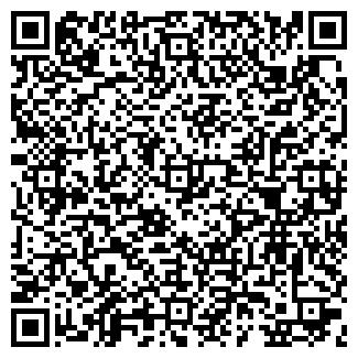 QR-код с контактной информацией организации ТУШНА ОПС