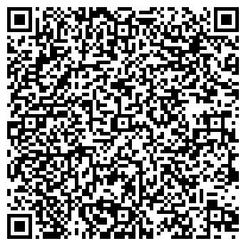 QR-код с контактной информацией организации ШИЛОВСКАЯ СРЕДНЯЯ ШКОЛА