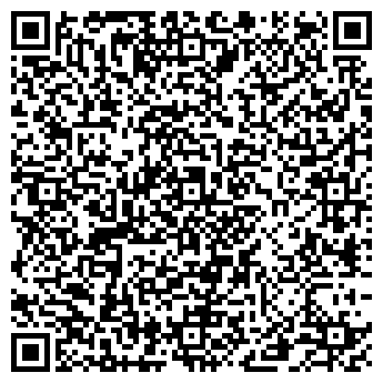 QR-код с контактной информацией организации СЕРГАЧСКИЙ ПОЧТАМТ