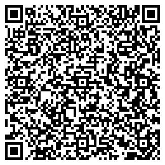 QR-код с контактной информацией организации ВИП СТРОЙ