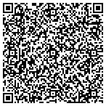 QR-код с контактной информацией организации СЕРГАЧСКИЙ ЛЕСХОЗ
