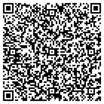 QR-код с контактной информацией организации АРСЕНАЛ-ИНВЕСТ, ООО