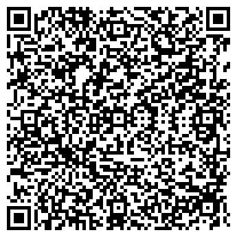QR-код с контактной информацией организации СЕРЕБРЯНЫЕ КЛЮЧИ