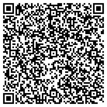 QR-код с контактной информацией организации СЕРГАЧСКИЙ ОРП