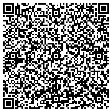 QR-код с контактной информацией организации ОТДЕЛ ВНЕВЕДОМСТВЕННОЙ ОХРАНЫ СЕРГАЧСКОГО РОВД