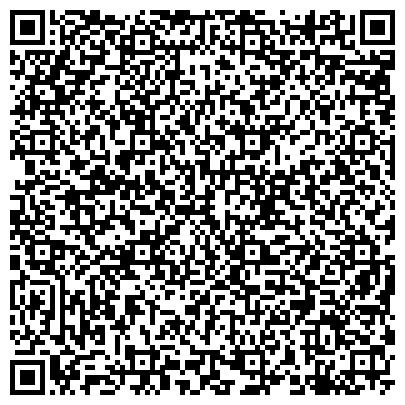 QR-код с контактной информацией организации ФГУП ОХРАНА МВД РОССИИ ФИЛИАЛ ПО НИЖЕГОРОДСКОЙ ОБЛАСТИ СЕРГАЧСКИЙ ОТДЕЛ