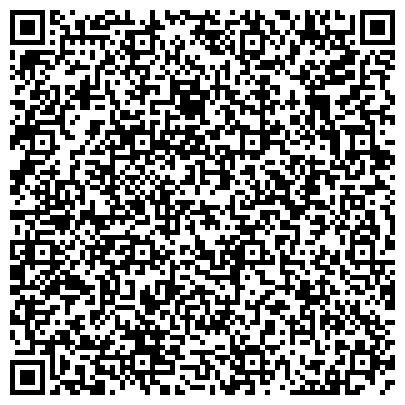 QR-код с контактной информацией организации ФБУЗ «Центр гигиены и эпидемиологии в Самарской области в Сергиевском районе»