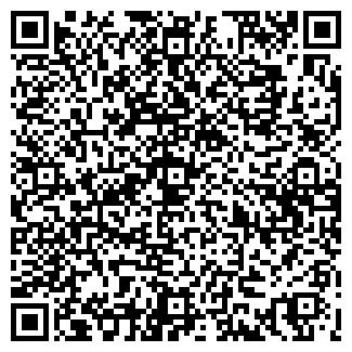 QR-код с контактной информацией организации СЕМЬ+Я