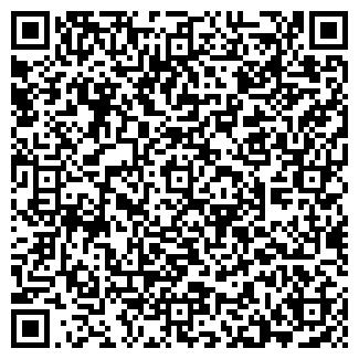 QR-код с контактной информацией организации ОРЛЯНСКОЕ, ОАО