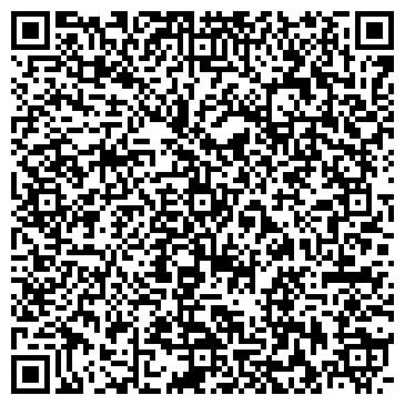 QR-код с контактной информацией организации СЕРГИЕВСКИЙ МАСЛОСЫРКОМБИНАТ, ОАО