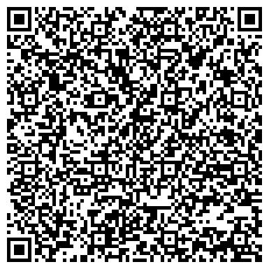 QR-код с контактной информацией организации Дополнительный офис «Сердобский» филиала «Тарханы»