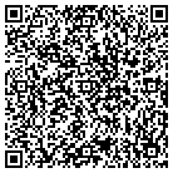 QR-код с контактной информацией организации KAZ Minerals