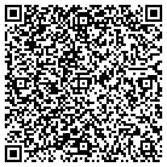 QR-код с контактной информацией организации БАШМЕДЬСТРОЙ ОАО