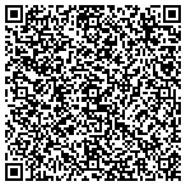 QR-код с контактной информацией организации Сибайское АТП