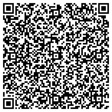 QR-код с контактной информацией организации ТЕТ-А-ТЕТ МЕДИЦИНСКИЙ ЦЕНТР