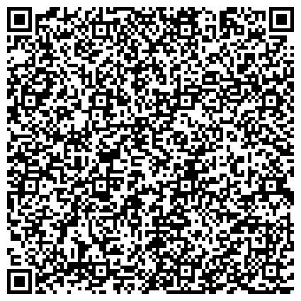 QR-код с контактной информацией организации Министерства природопользования и экологии Республики Башкортостан