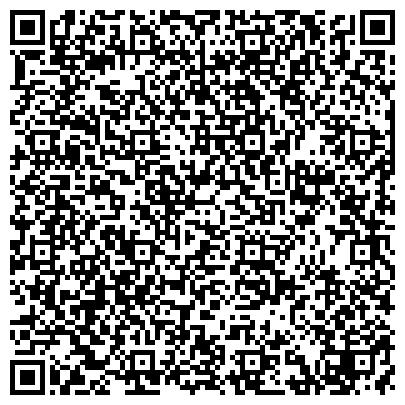 QR-код с контактной информацией организации ЦЕНТР СОЦИАЛЬНО-ПСИХОЛОГИЧЕСКОЙ ПОМОЩИ ПРИ КОМИТЕТЕ ПО ДЕЛАМ МОЛОДЕЖИ