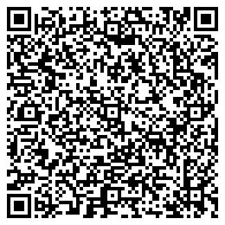 QR-код с контактной информацией организации ЦГБ