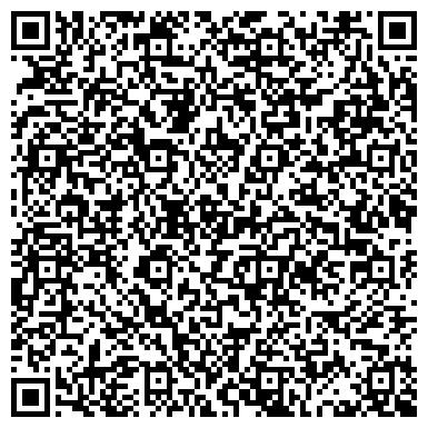 QR-код с контактной информацией организации ХРАМ В ЧЕСТЬ ИКОНЫ БОЖИЕЙ МАТЕРИ ОТРАДА И УТЕШЕНИЕ