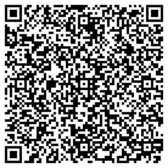 QR-код с контактной информацией организации СПУТНИК ПОДРОСТКОВЫЙ КЛУБ