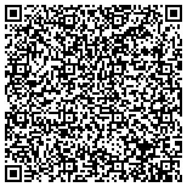 QR-код с контактной информацией организации Газпром межрегионгаз Уфа Сибайское отделение